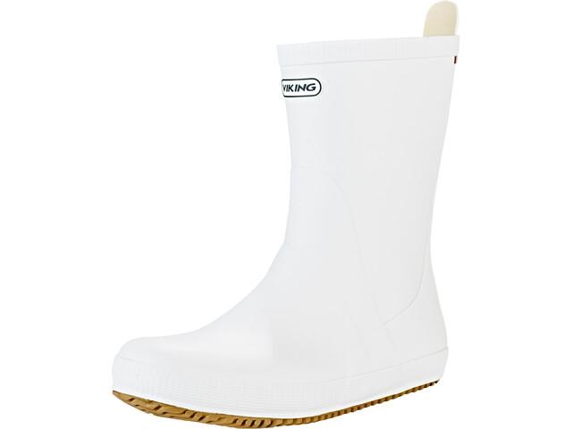 Viking Footwear Seilas Stivali, white